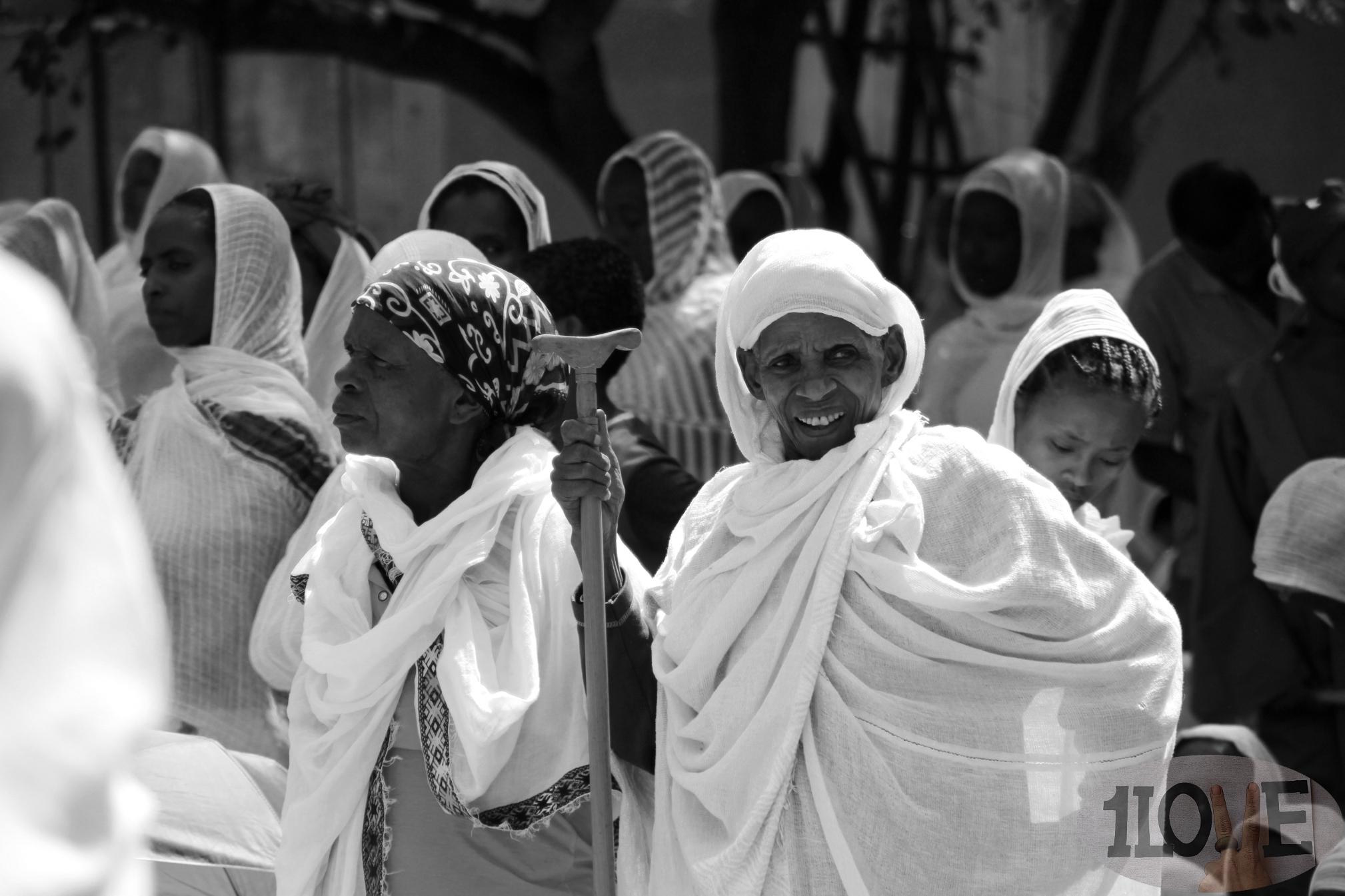 #1 St. Gabriel in Arber Minch - Äthiopien