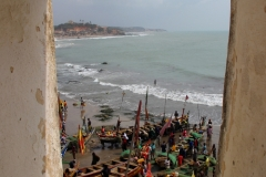 #11 Cape Coast Castle in Cape Coast - Ghana