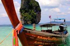 #4 Bootstour bei Krabi - Thailand