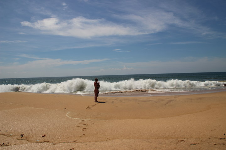 @Magonna Beruwela Beach