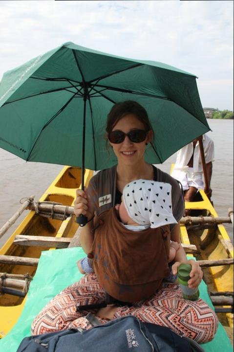 Bentota River Tour