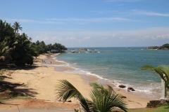 @Beruwela Beach